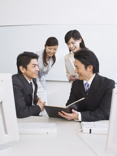 就業規則の運用をサポート