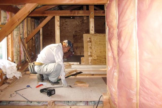 建設業ひとり親方の労災保険