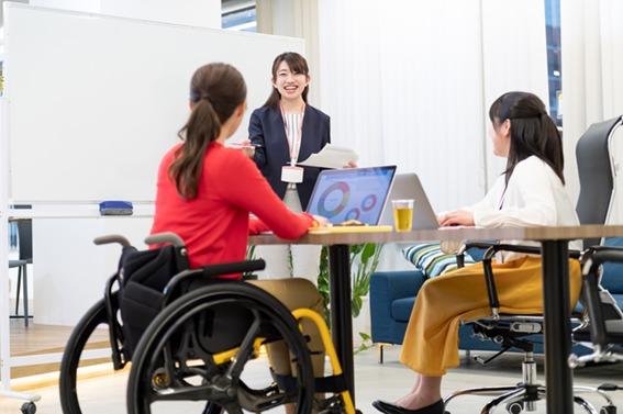 障害者雇用率の引上げ予定