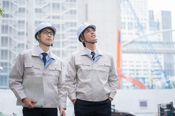 建設業での直行直帰の勤怠管理