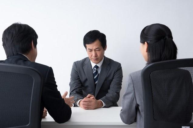 従業員 退職勧奨 労務相談 社労士 鹿児島 上岡